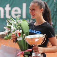Federica Sacco non si ferma più: è campionessa italiana under 16