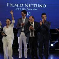 """""""Premio Nettuno 2018"""" al compianto Francesco Pinto, imprenditore YMA"""