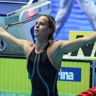 Federica Pellegrini medaglia d'oro: grazie per l'ennesimo miracolo